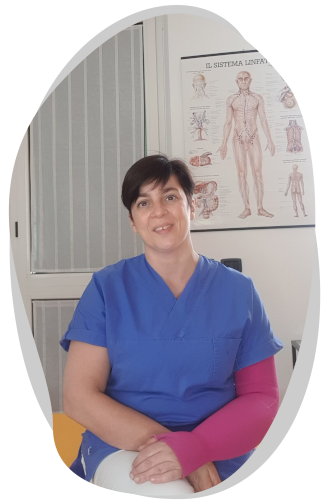 Nicoletta Ferrari Fisioterapista